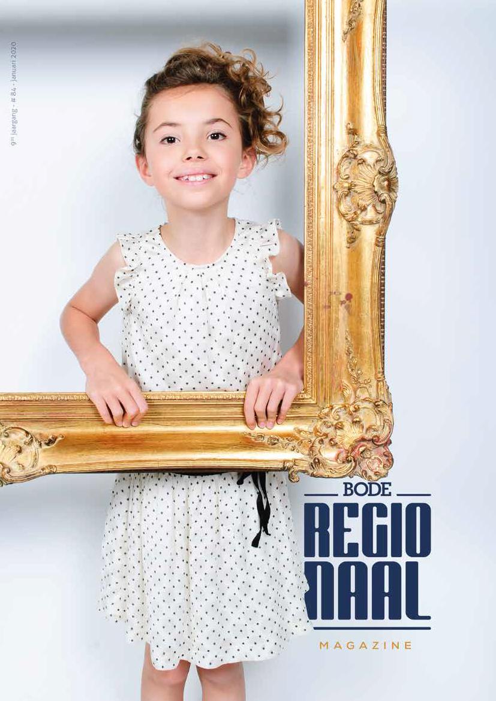 Bode Regionaal Ed. 84 21/01/2020 jan 28, 2020 | Bode Regionaal Online