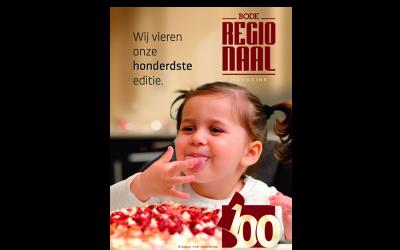 Bode Regionaal 14/09/2021 editie 100